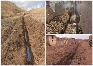 در صورت تامين اعتبار ، تا پايان سال جاري 4 روستاي شهرستان زرنديه تحت پوشش خدمات شركت آب و فاضلاب قرار مي گيرند