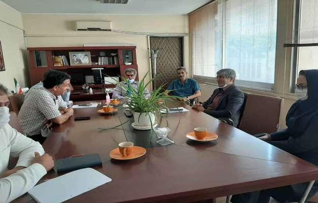 موانع آبگیری کامل سدهای تازه کند و احمدبیگلو توسط وزارت...