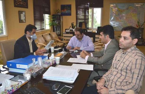 تشکیل جلسه شورای هماهنگی طرح اقدام ملی مسکن استان قم