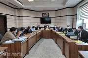 تصویب اصلاح گذربندی طرح تفصیلی در کمیسیون ماده 5 شهر جاجرم در خراسان شمالی