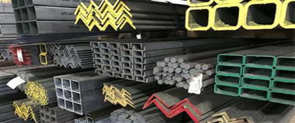 قیمت آهن آلات ساختمانی در ۱۹ تیر