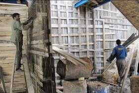 کمیسیون عمران با جدیت مسئله ایمنسازی ساختمانها را دنبال میکند