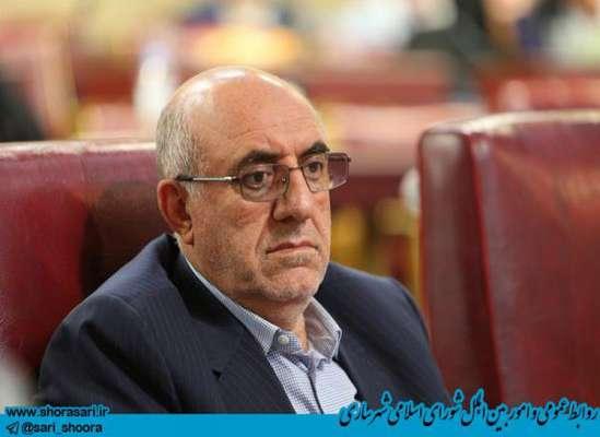 انتخابات هیئت رئیسه کمیسیون تلفیق شورای عالی استانهای کشور برگزار شد