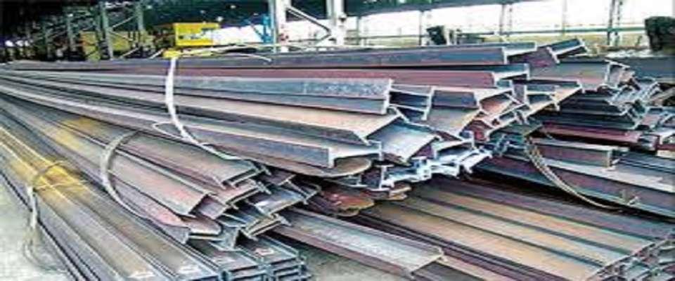 قیمت آهن آلات ساختمانی در ۲۰ تیر
