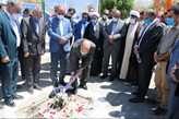 عملیات اجرایی خطوط انتقال و شبکه جمعآوری فاضلاب شهر داراب آغاز شد