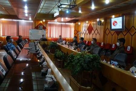 فعال سازی انجمن های خبرگی شرکت برق منطقه ای مازندران و گلستان       (۱۳۹۹/۰۴/۲۲)