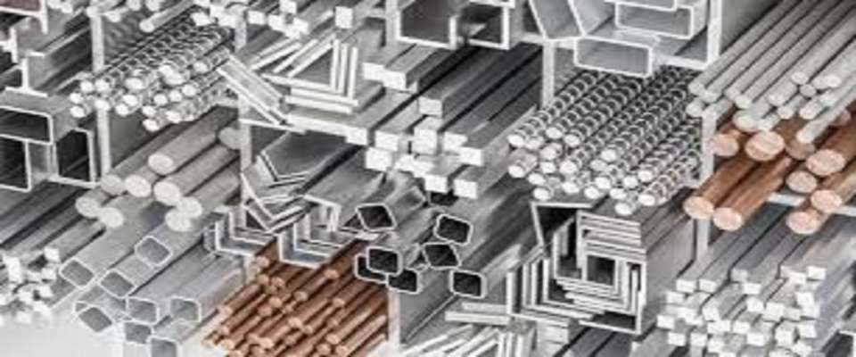 قیمت آهن آلات ساختمانی در ۲۱ تیر