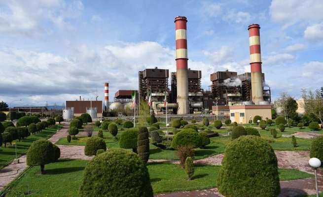 تولید بیش از ۹۰۰ هزار مگاوات ساعت برق در نیروگاه طوس/ رشد 18 درصدی تولید برق نیروگاه
