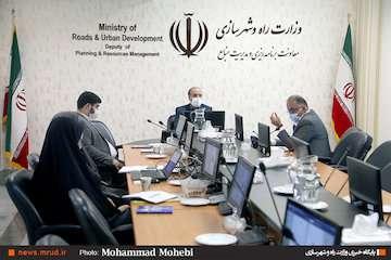 برگزاری اولین جلسه کمیته برنامهریزی بزرگداشت هفته دفاع مقدس