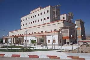 بیمارستان 239 تختخوابی ولیعصر(عج) بروجن با حضور معاون رئیس جمهور افتتاح می شود