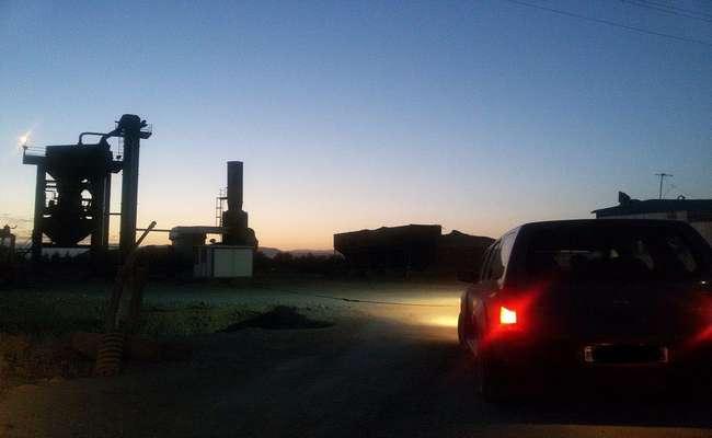 در پایش شبانه، ۱۸ واحد آلاینده در مشهد اخطار گرفتند