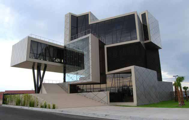 آشنایی با سبک های معماری؛ سبک معماری مدرن چیست؟