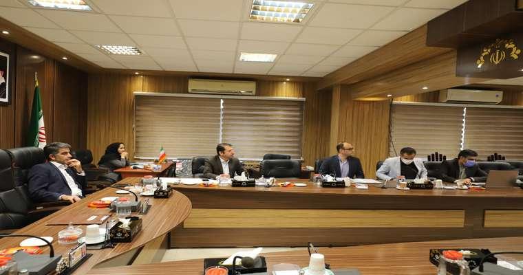 در کمیسیون برنامه و بودجه مطرح شد: ساماندهی دکل های اپراتورها