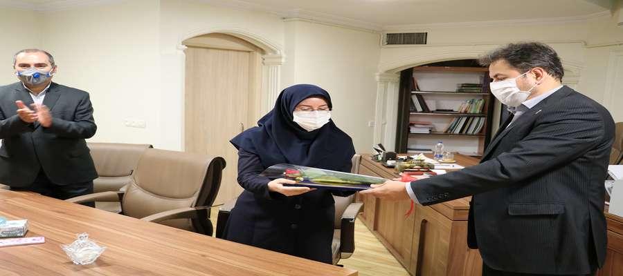 گرامیداشت روز عفاف و حجاب