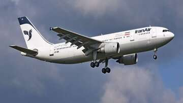 فروش بلیت کمتر از ظرفیت هواپیما برای مقابله با کرونا