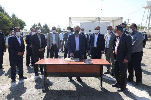 آغاز عملیات احداث اردوگاه نگهداری و درمان معتادان متجاهر در مشهد