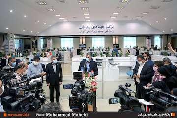 ایجاد مرکز جهادی پیشرفت، یک ضرورت است/سند راهبردی ایران و چین کار ارزشمندی است/شهروندان کمک کنند تا پرداخت عوارض الکترونیکی ادامهدار شود