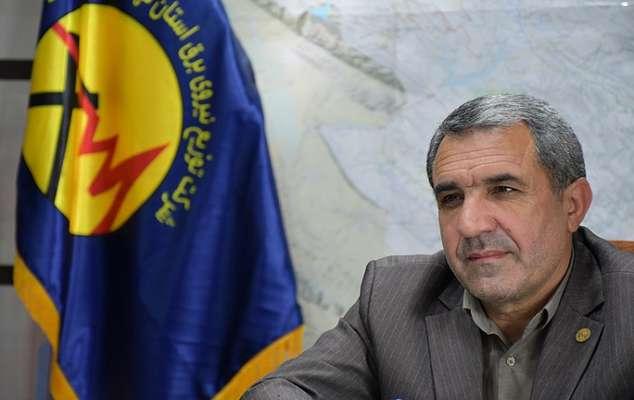 مدیرعامل شرکت توزیع نیروی برق استان کهگیلویه و بویراحمد: صرفه جویی 20 مگاواتی برق در استان