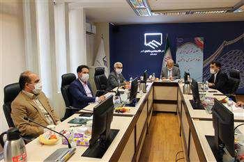برگزاری جلسه شورای مرکزی نظام مهندسی با ۲ دستور