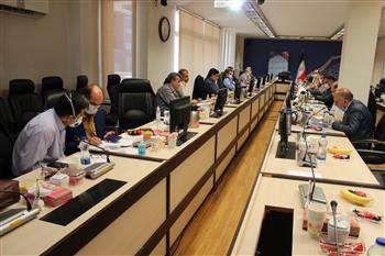 بررسی بودجه ۹۹ در جلسه نوبت صبح شورای مرکزی