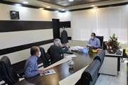 پيگيري درخواستها و پيشنهادات مردمي در جلسات ملاقات عمومي مديركل راه وشهرسازي استان ايلام