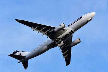 کل ظرفیت هواپیما را برای فروش نمی گذاریم/انتقال مسافران در فرودگاه با یک سوم ظرفیت اتوبوسها