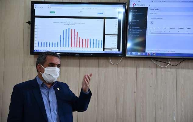 مدیرعامل شرکت توزیع نیروی برق استان کهگیلویه و بویراحمد:  رکورد مصرف برق در استان شکسته شد