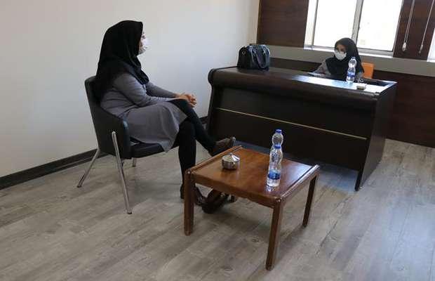 مرحله مصاحبه حضوری آزمون استخدامی سازمان عصر یکشنبه ۲۹تیر ماه برگزار شد.