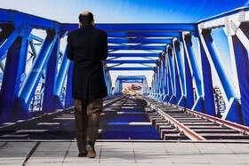 در دیدار سفیر هند با مدیرعامل راه آهن چه گذشت؟