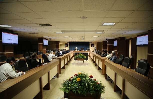 جلسه 148 شورای راهبری و اطلاع رسانی طرح احیا و تعادل بخشی...