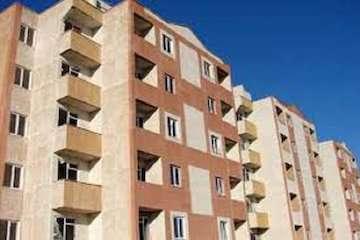 ۳۵۰۰ واحد مسکونی برای خانوادههای دارای دو معلول ساخته میشود
