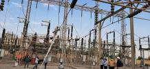 انجام عمليات گسترده جهت رفع آسيب و پايداري شبكه برق در شمال خوزستان