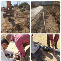 افزایش شاخص بهرهمندی روستاییان رامهرمز از آب آشامیدنی به همت آبفا این شهرستان