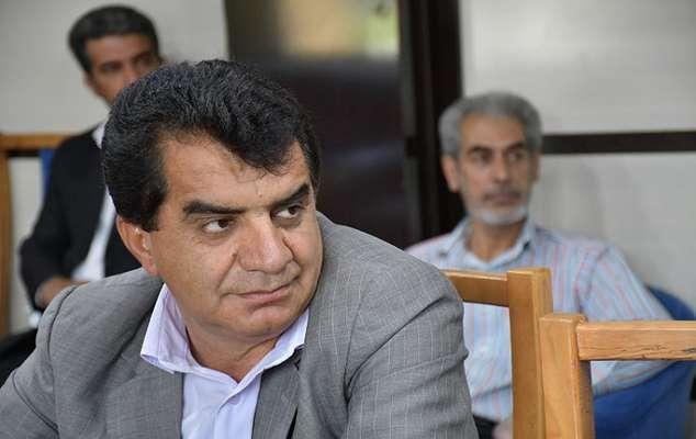 مُدیر برق شهرستان چرام در استان کهگیلویه و بویراحمد: 16 خانوار روستایی چرام برقدار میشوند