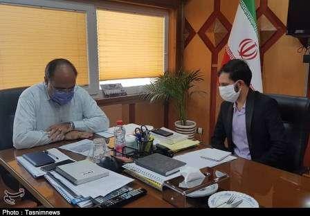 مطالعات ساماندهی ۲ هزار کیلومتر از رودخانههای استان...