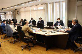 نخستین جلسه منطقه ای شورای روسای نظام مهندسی استان ها برگزار شد