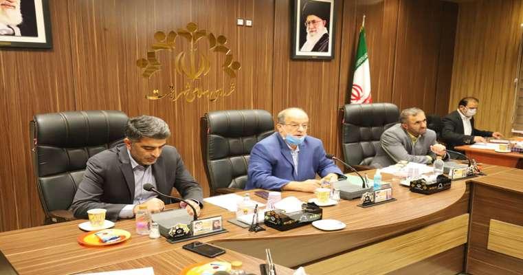 یکصد و پنجاه و سومین جلسه شورا به دلیل به حدنصاب نرسیدن لغو شد