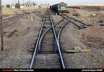 خط دوم راه آهن قزوین-زنجان تا پایان سال/ احداث ۲ هزار کیلومتر خط اصلی و دوم راهآهن تا ابتدای ۱۴۰۰