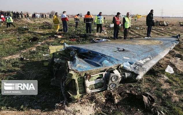 روایت سفیر ایران در فرانسه از بازخوانی جعبه سیاه هواپیمای اوکراینی