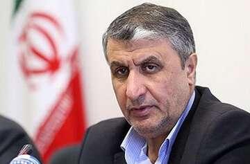وزیر راه: آمریکا بخاطر تعرض آشکار به هواپیمای مسافری ایران باید محکوم شود