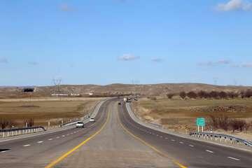 ترددهای عادی در تمام مسیرهای شمالی و کاهش سفرهای برون شهری