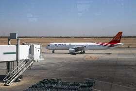 تازه ترین خبرها از ساخت فرودگاه بین المللی چابهار