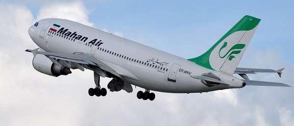 پیگیری حقوقی و قضایی تهدید هواپیمای مسافری خواهیم بود
