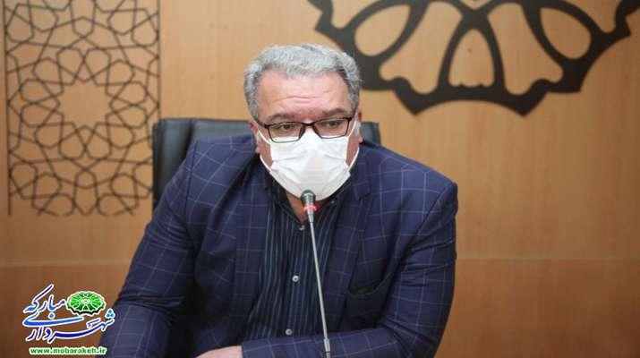 شهردار مبارکه :اجرای طرح کرامت در شهر با رویکرد مبارزه با آسیبهای اجتماعی