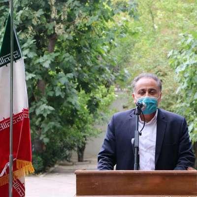 مرصاد؛ نماد مقاومت و ایثار ملت ایران است.