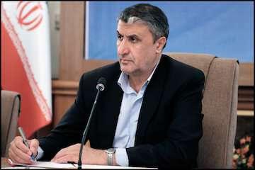 عضو هیات مدیره شرکت راه آهن جمهوری اسلامی ایران منصوب شد