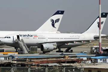 پرداخت ۲هزار میلیارد تومان وام حمایتی به شرکتهای هواپیمایی/ انجام پروازها با ۵۰ درصد ظرفیت