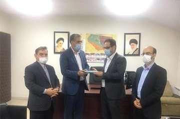 انتصاب سرپرست اداره امورپشتیبانی و تدارکات شرکت شهر فرودگاهی امام خمینی(ره)