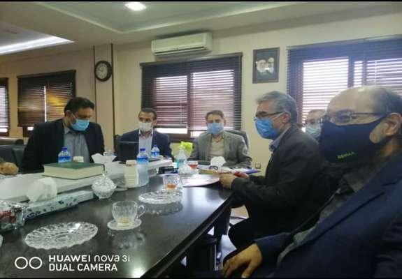 سرپرست شرکت آب منطقه ای گلستان : آمادگی شرکت برای واگذاری...