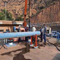آبرسانی به ۱۴ روستای بخش شهیون به همت آبفا این شهرستان/ لزوم صرفه جویی در مصرف آب در مناطق شهری و روستایی دزفول